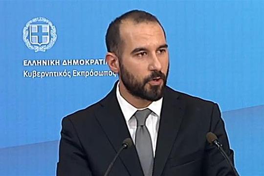 Ѕанакопулос: Има напредок, но не сме блиску до договор, можна и нова рунда преговори