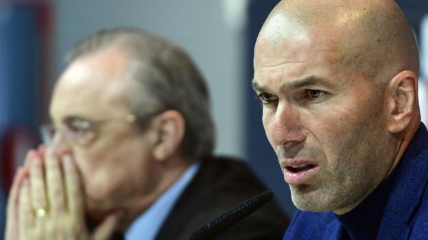 Поранешниот тренер на Реал откри зошто Зидан заминал и кажа кој е најдобра замена за него