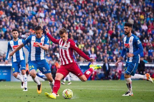 Гризман и Ернандез остануваат, Лемар нов играч на Атлетико