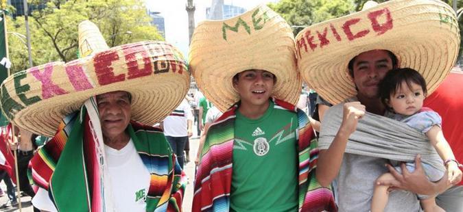 СП 2018: Мексиканските навивачи не им даваат на своите фудбалери да спијат