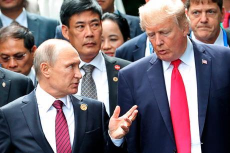 Се подготвува нова историска средба: Ќе се сретнат Путин и Трамп