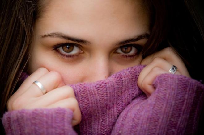 Зошто треба да се заљубите во тврдоглава девојка?
