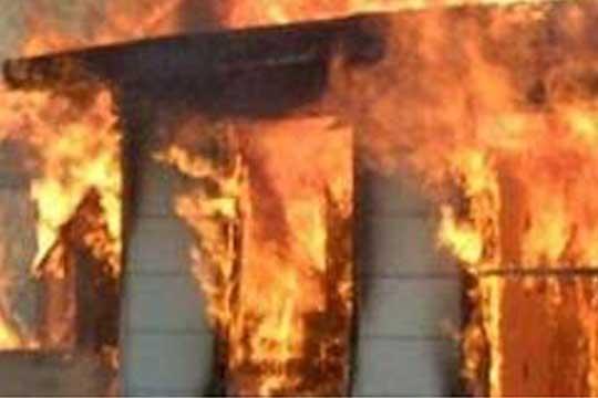 МТСП: Семејството на трите деца кои загинаа во пожарот во Велес е корисник на социјална парична помош