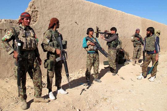 Бројот на жртви во вчерашниот напад во Авганистан достигна 36