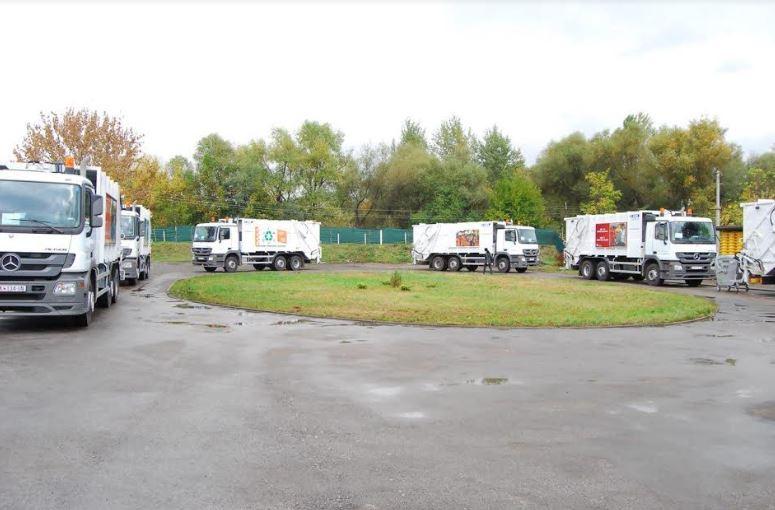 ВМРО-ДПМНЕ: Шилегов се фали со претоварен центар за отпад направен од неговиот претходник