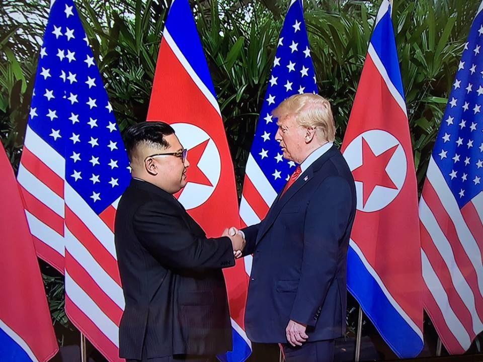 Трамп и Ким испишаа нова страна на историјата