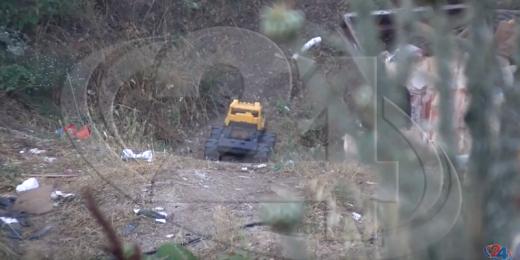 Од местото на трагедијата во Велес: Децата биле сами во куќата (ВИДЕО)
