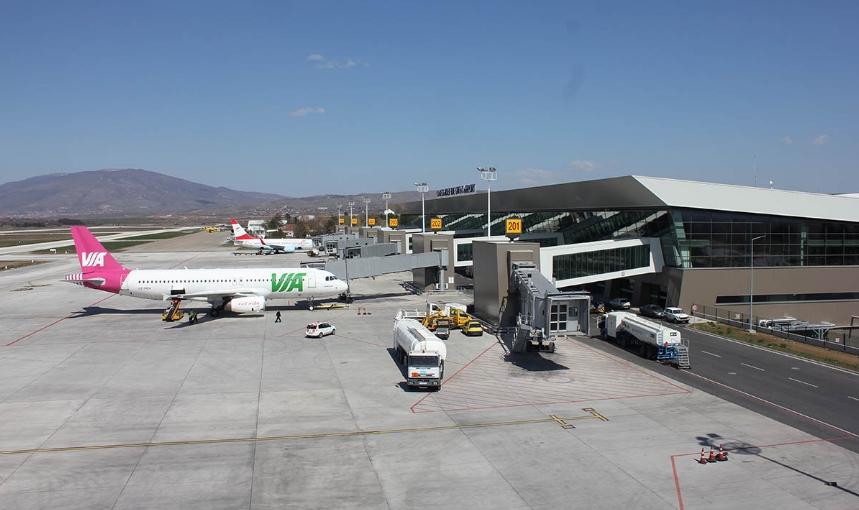 Македонски граѓани од Италија не поминале низ медицински контроли на аеродром