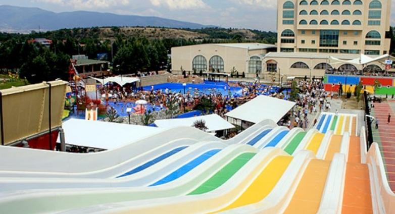 Почнува летната сезона во Аква паркот во Скопје