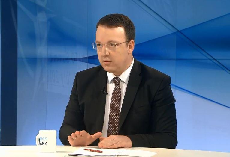 Николоски: Се потврдија стравувањата дека Македонија ќе биде во иста група со Албанија