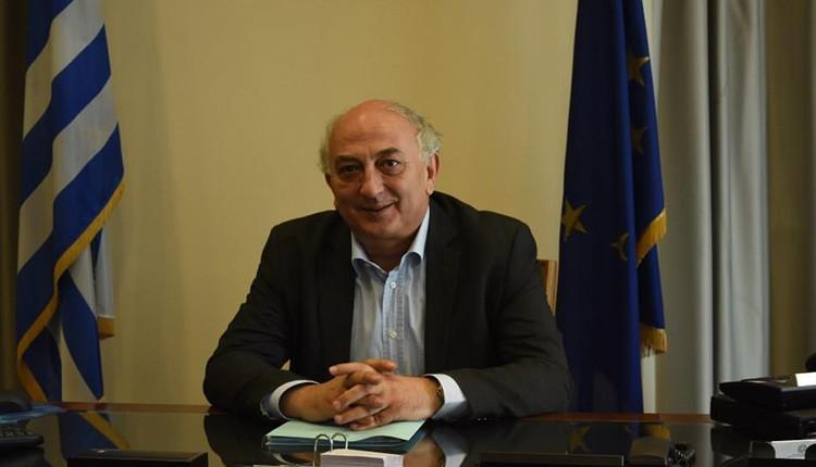 Аманатидис: Блиску сме до договор, ги чекаме одлуките од Скопје