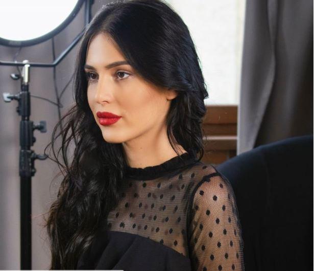 Анастасија Ражнатовиќ ја сними првата песна, македонскиот хитмејкер стои зад истата