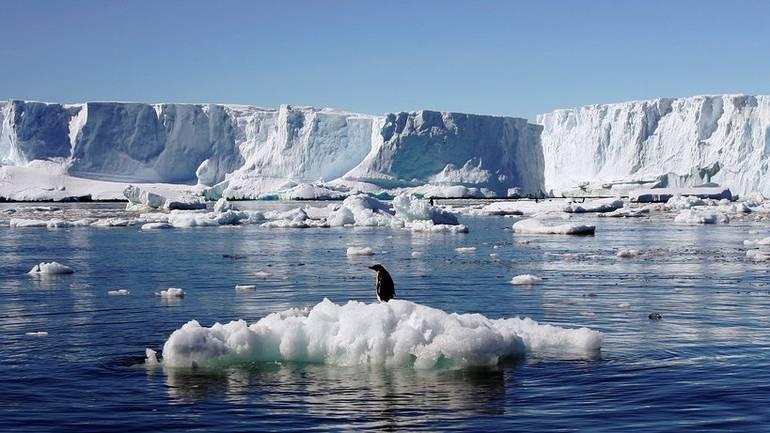 Научниците открија, ова е најниската температура на Земјата
