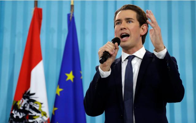 Британски Телеграф: Австрија се закани – ќе го саботира Договор за промена на името поради поделеноста за миграциската политика во ЕУ