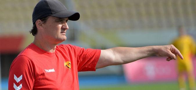 Бабунски останува тренер на Вардар