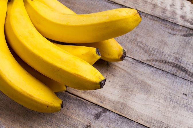 Не ја фрлајте кората од бананите!