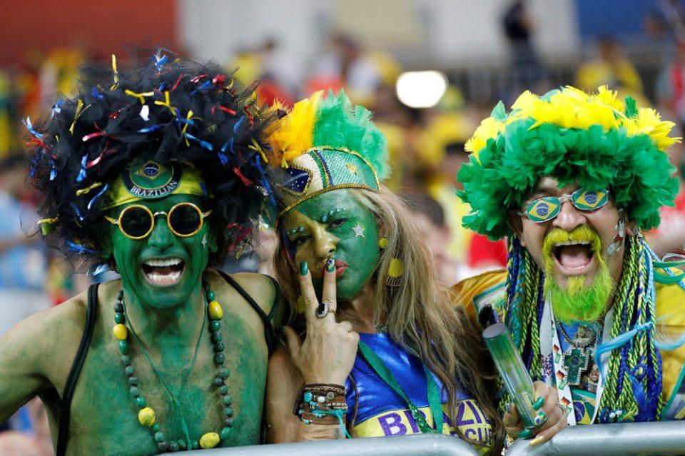 Старт на Копа Америка со 100-та победа на Бразил