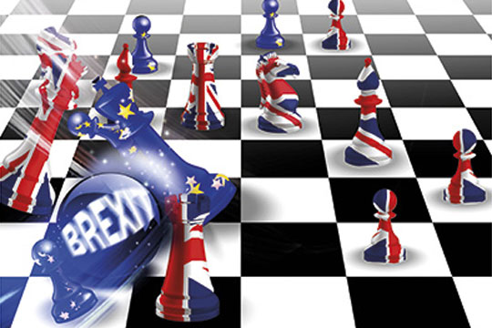Меј: Нема да има втор референдум за Брегзит