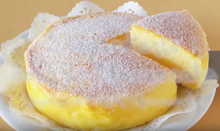ВИДЕО: Како да го припремите наједноставниот чизкејк од три состојки