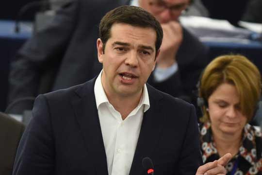 Ципрас во посета на Белград, најавена средба со Вучиќ