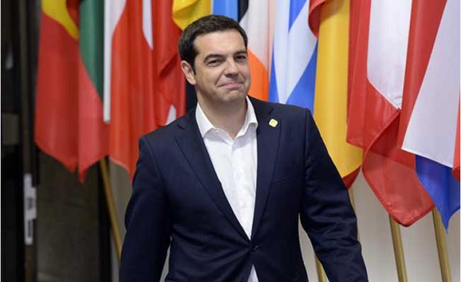 Ципрас: Победа на Грција, си ја враќаме и древната македонска историја и културно наследство