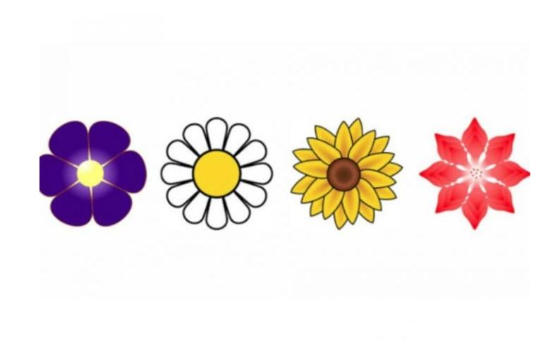 Изберете само еден цвет и прочитајте ја пораката за вас!