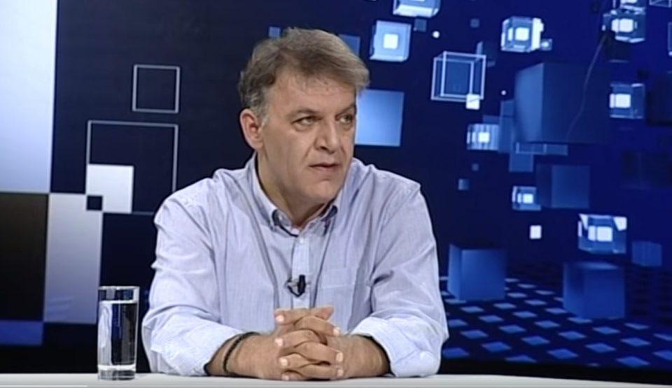 Јовановски: Во Грција се забележува триумфализам и апсолвирано е дека прифативме ерга омнес, сигурни се дека ги имаат добиено преговорите