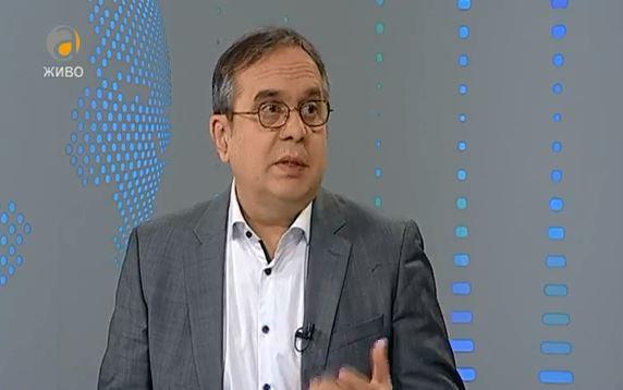 Даштевски: Повеќе од јасно е дека случајот на тепање на повредените Миле Јанакиески и Спиро Ристовски е наместен