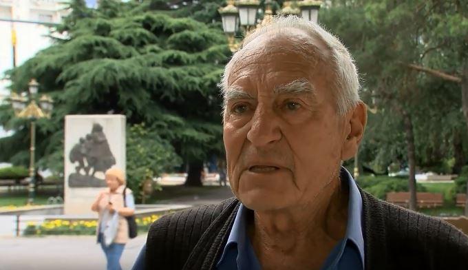 Арџилиев: Роден сум како Македонец во Македонија и не сакам да умрам како Северен Македонец
