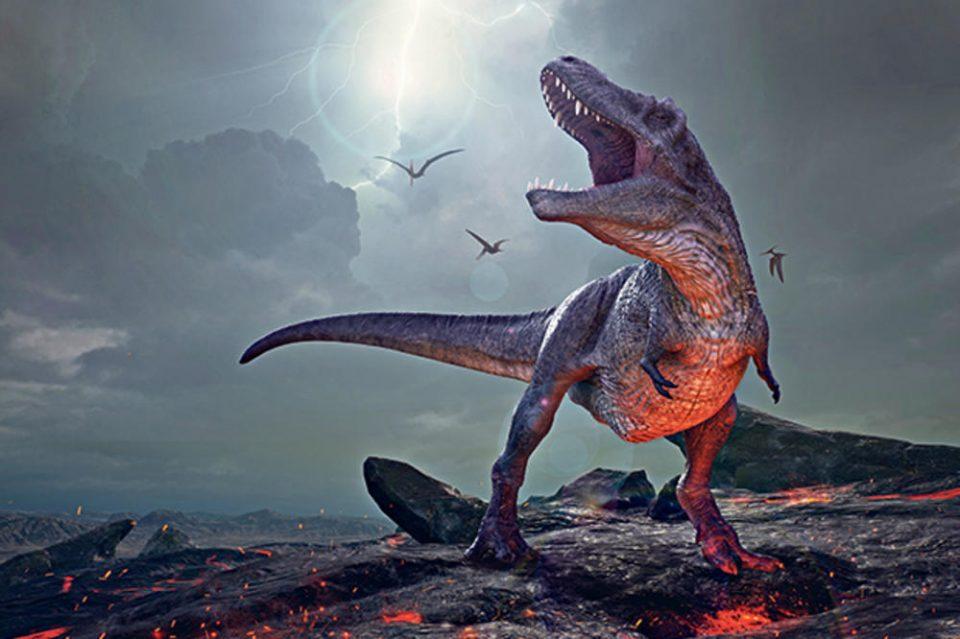Може ли науката да ги воскресне диносаурусите?