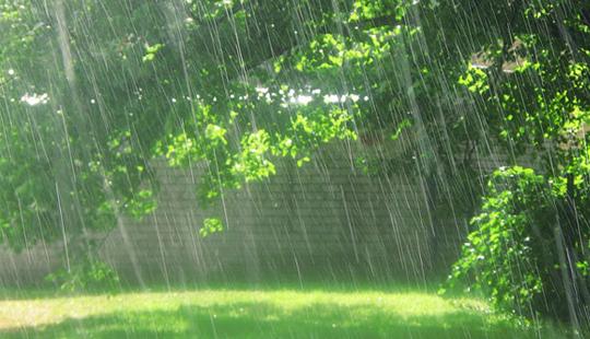 Нестабилно со врнежи од дожд