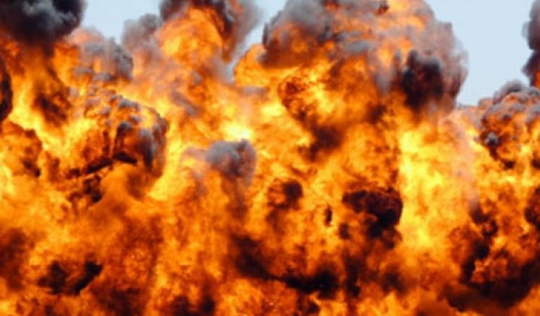 Експлозија на пазар во Загреб, нема повредени