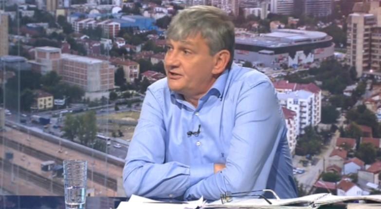 Миланов: За Јанакиески и Божиновски има правосилни одлуки да бидат во притвор и мерки на претпазливост, тоа по закон не е дозволено