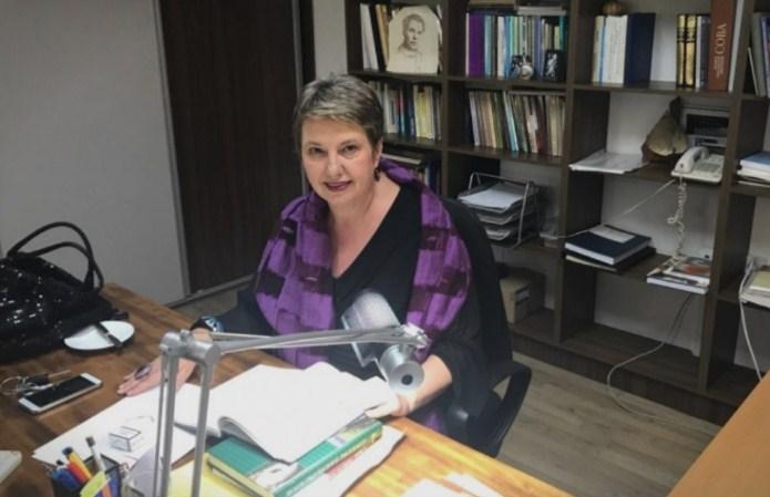 Елка Јачева- Улчар: Не се ни обидоа да ни го земат – сами им го дадовме! Името!
