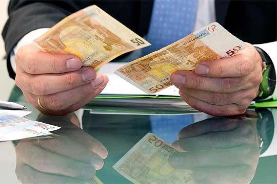 Германија го зголеми минималниот надомест на 9,19 евра за час