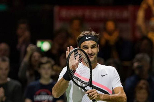 Федерер елиминиран од Мадрид по пропуштни две меч топки