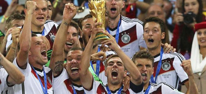 """Над 53 отсто од Германците очекуваат нова светска титула за """"панцирите"""""""