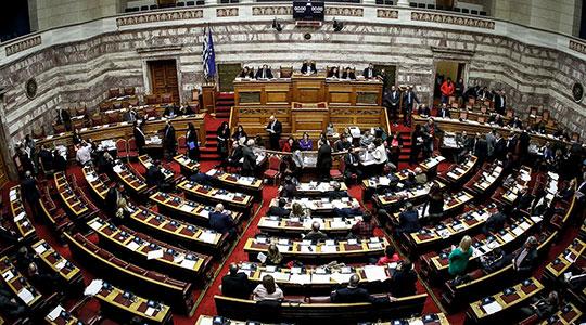 Ципрас утре ќе го извести парламентот за договорот со Македонија, ова се можните сценарија во Грција