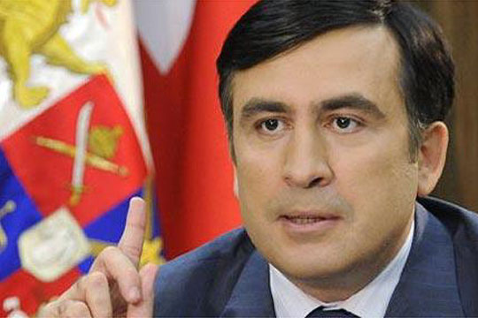 Поранешен претседател на Грузија осуден на шест години затвор