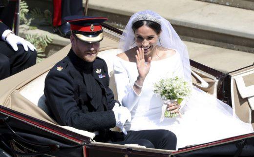 Незабележано досега: Принцот Хари и Меган ги враќаат подароците од венчавката, прифатиле само еден