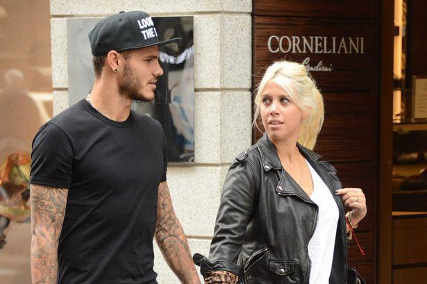 Фановите на Интер бесни: Сопругата на Икарди објави стори на Инстаграм со кое најавува трансфер во Јувентус на својот маж? (ФОТО)