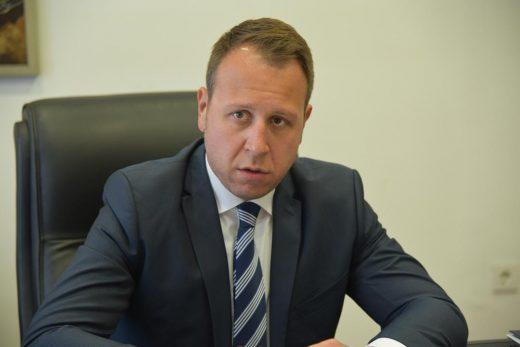 """Јанушев: Истрагата за """"Рекет"""" тапка во место- Рускоска и ЈО прават јалови обиди да ја заштитат криминално-рекетарската банда на СДСМ"""