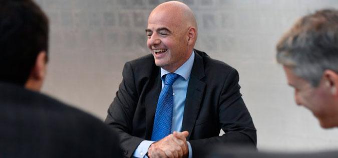 Буџетот на ФИФА до 2022 година ќе се зголеми на над 6 милијарди долари