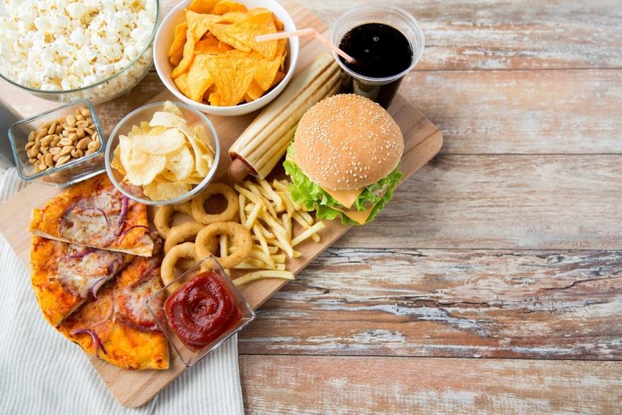 Како да ослабете природно без диета?