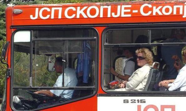 """Патници 50 минути чекале """"19"""": Скопјани доживуваат голгота чекајќи автобус"""
