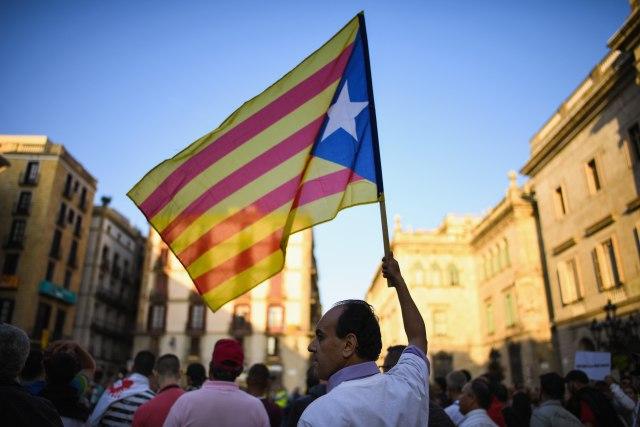 Договорена нова декларација за независност на Каталонија