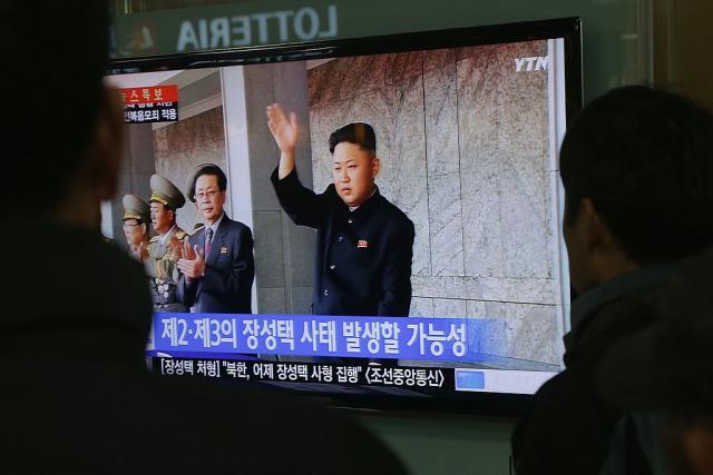 """Ким """"му испрати"""" на Трамп посмртни останки на 200 американски војници"""