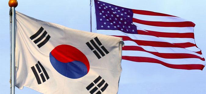 Јужна Кореја и САД ќе соопштат дека прекинуваат со големи воени вежби