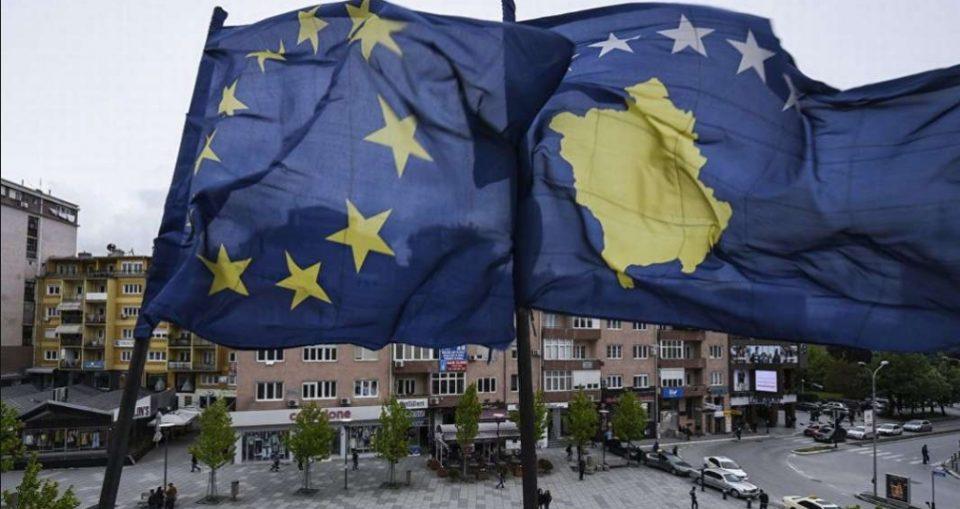 Брисел ќе го објави извештајот за визите за Косово пред крајот на јуни, тврди Пацоли