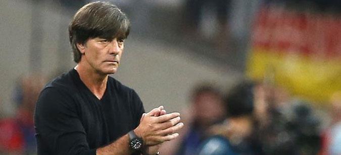 Лев и официјално останува на чело на Германија
